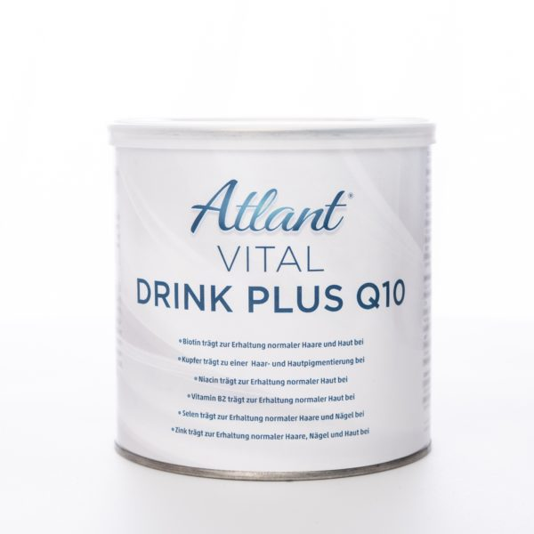 Atlant Vital Drink Plus Q10