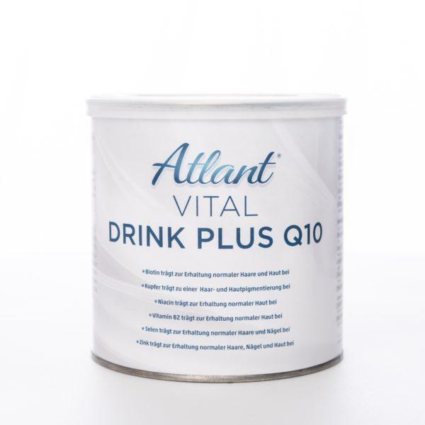 Atlant Vital Drink Plus Q10