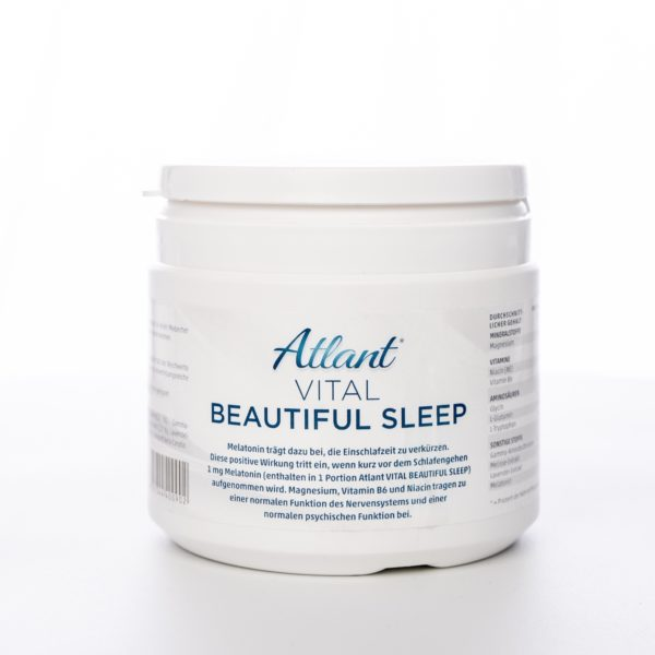 Atlant Vital Beautiful Sleep