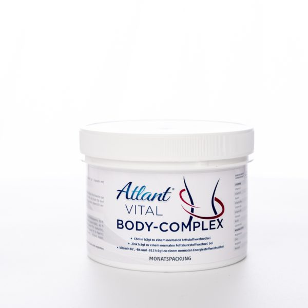 Atlant Vital Body Complex