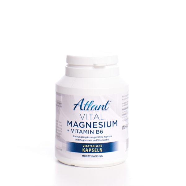 Atlant Vital Magnesium