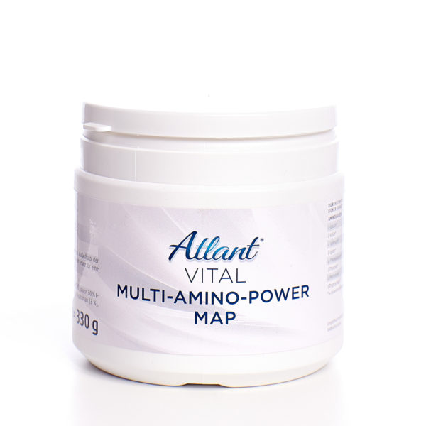 Atlant Vital Multi Amino Power MAP