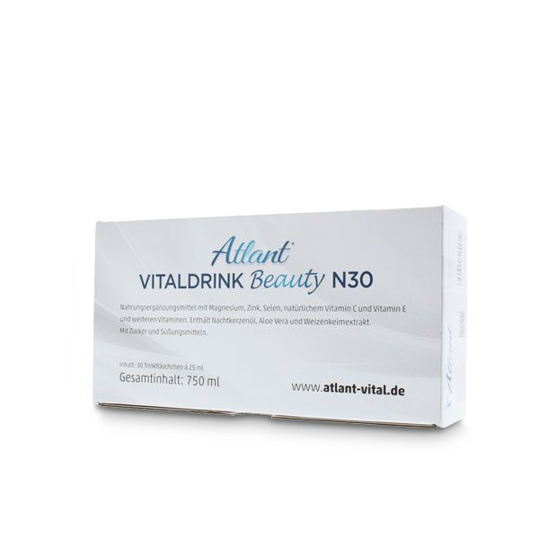 Atlant-Vitaldrink-Beauty N30