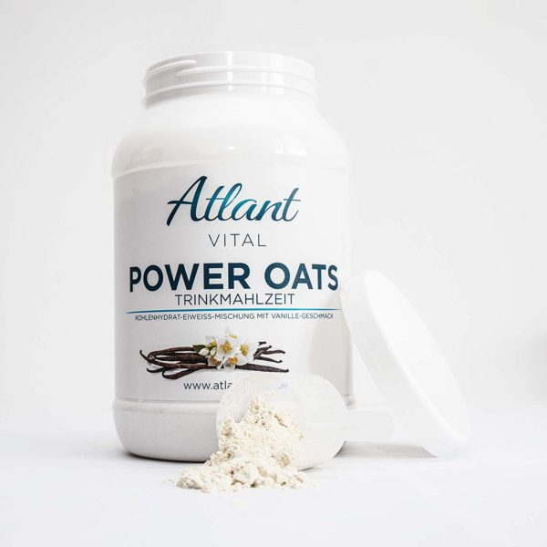 Atlant Vital Power OATS - Trinkmahlzeit