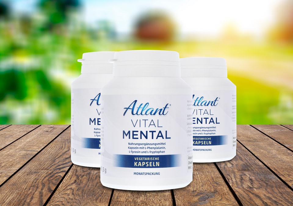 Atlant Vital Mental